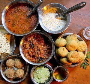 best vaishno dhaba near Panchkula
